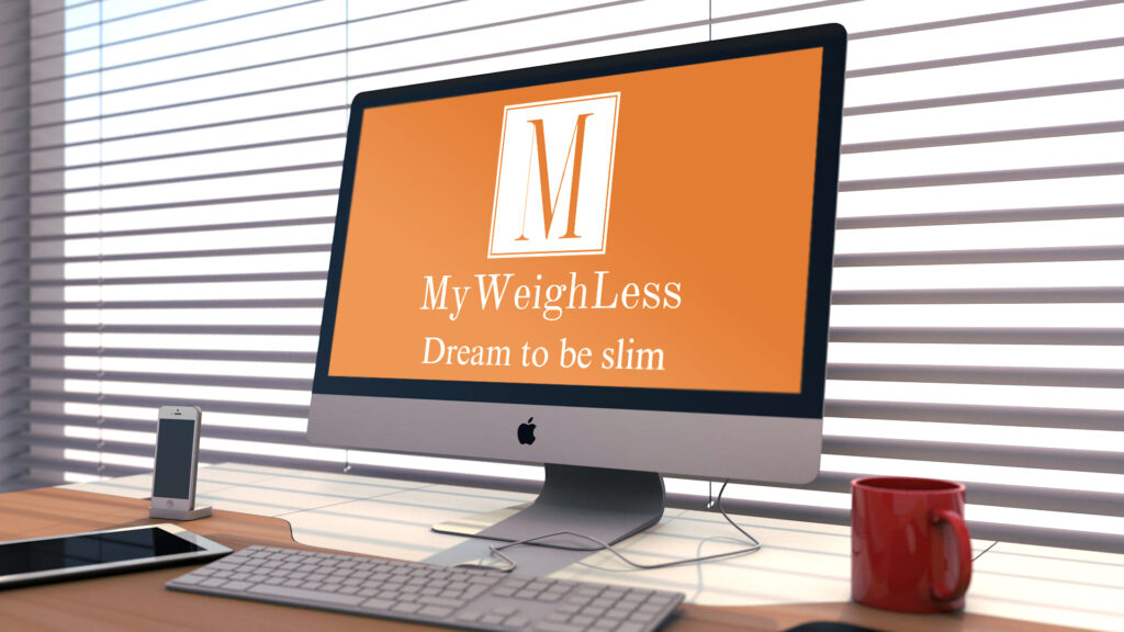 My Weigh Less Downloadable Course, available as a downloadable only course