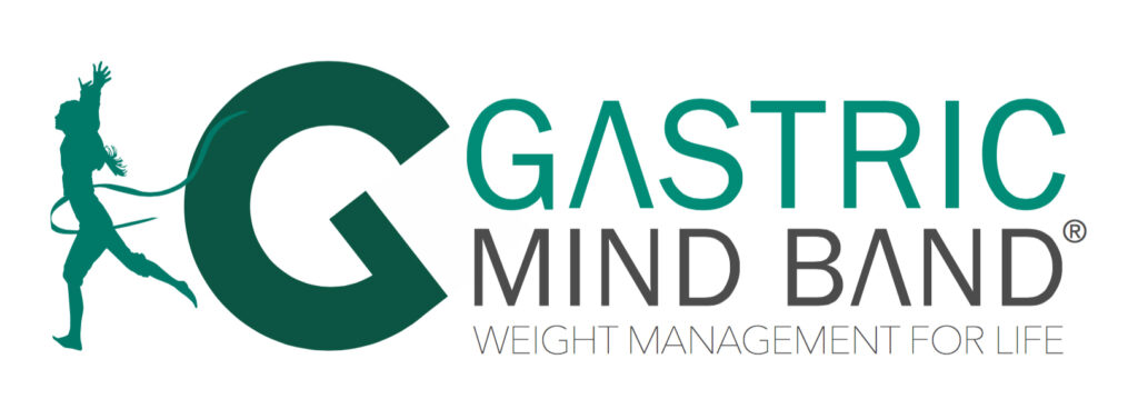 Gastric Mind Band, developed by Martin and Marion Shirran. Now My Weigh Less.