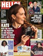 Hello Magazine Featured Martin and Marion's Work around Permanent Weight Loss