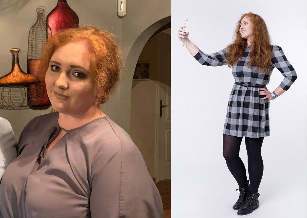 Ruby's Weight Loss Story
