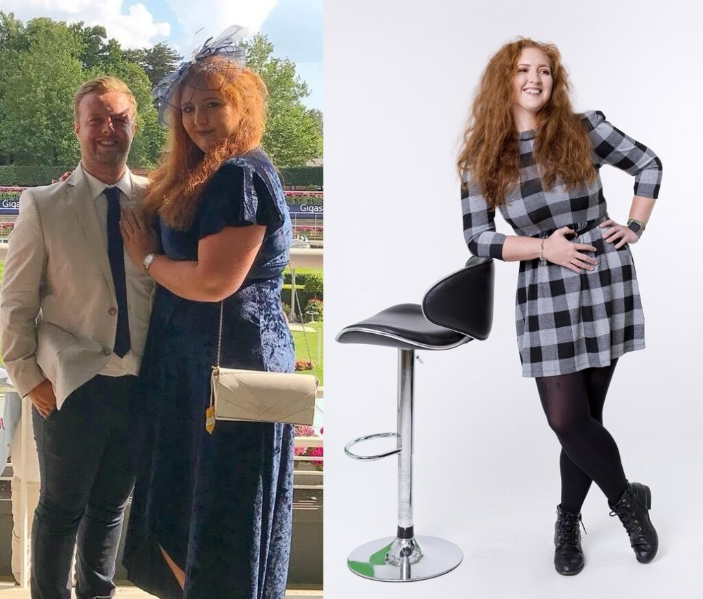 Ruby was featured in the Daily Mail Newspaper following her weight loss at the Elite Clinic. Does The My Weigh Less Course Work