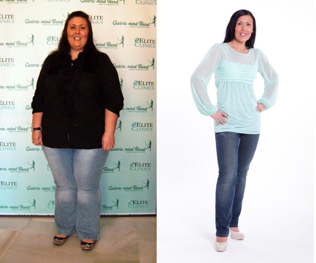 Sarah Hart My Weigh Less