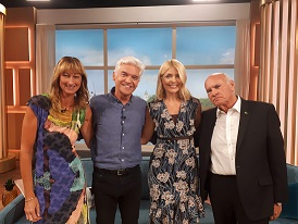 My Weigh Less - Martin and Marion on This Morning