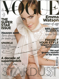Vogue Magazine Featured the Shirrans treatment in Spain.