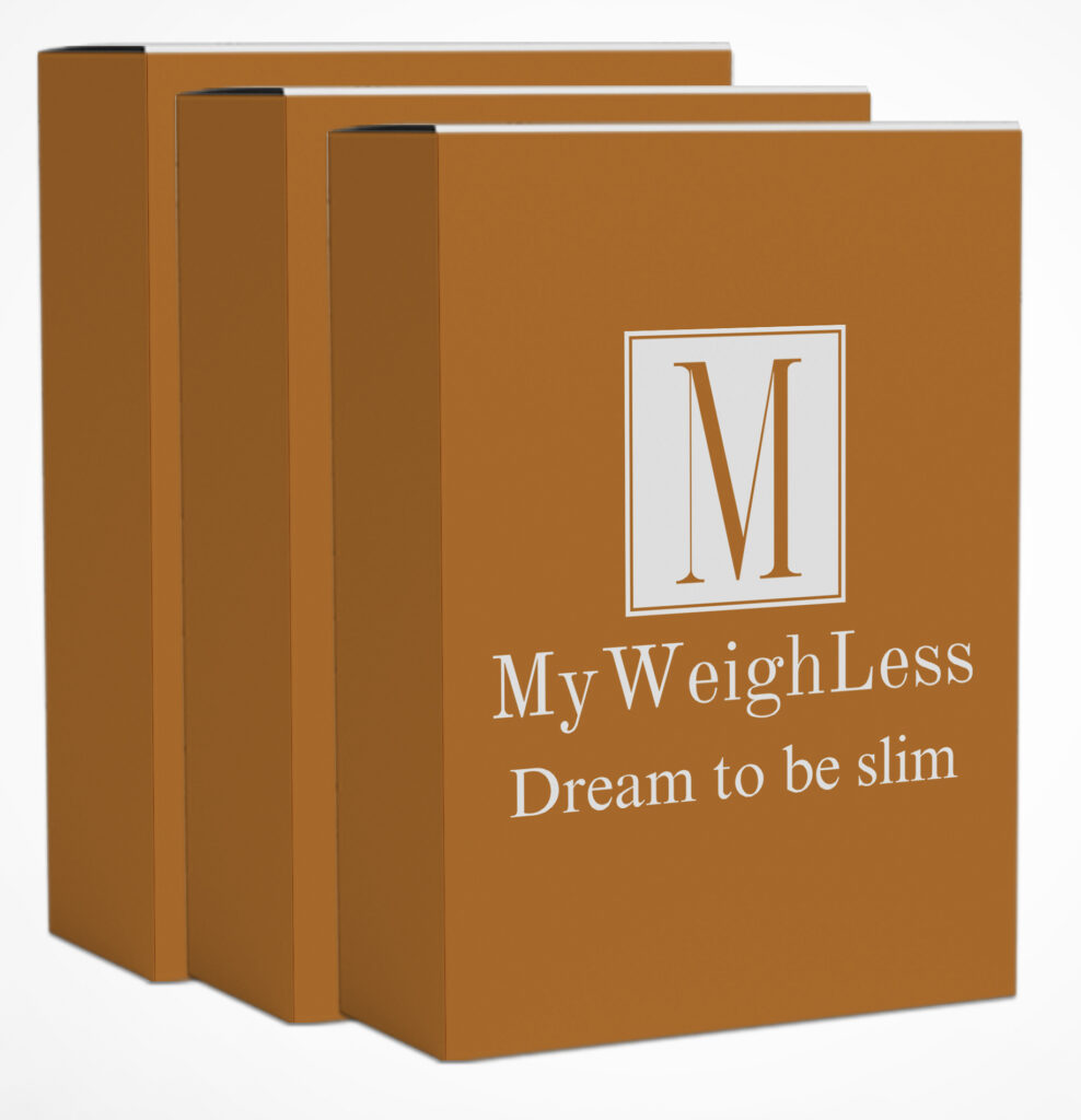My Weigh Les Fully Downloadable Weight Loss Treatment