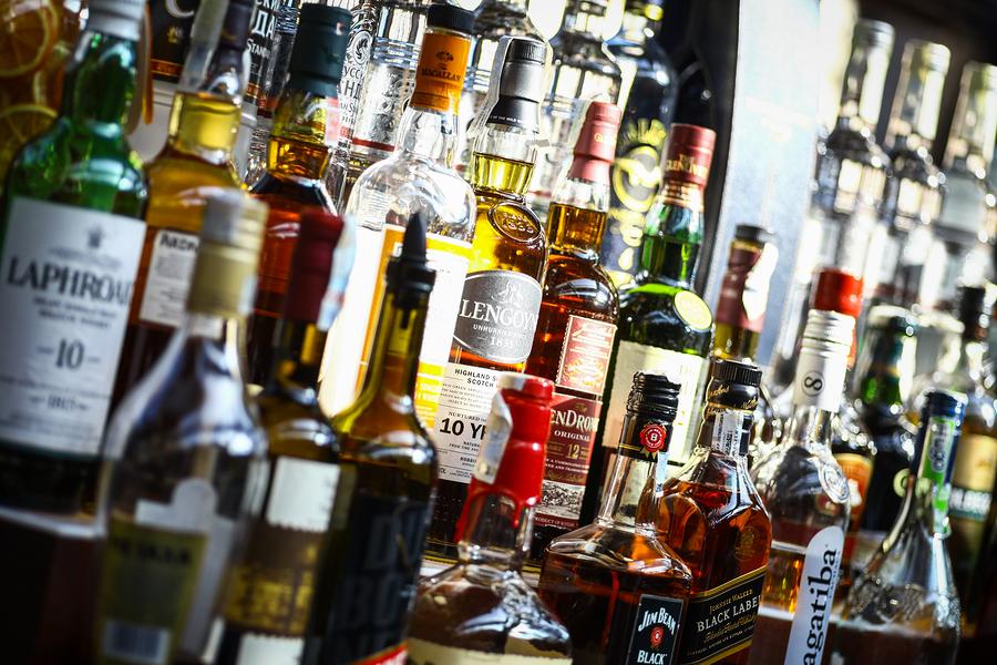 Alcohol, sleep, obesity