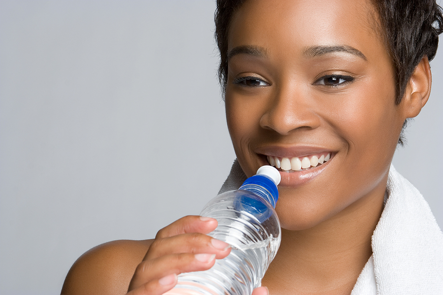 Will Drinking Water Help me Lose Weight