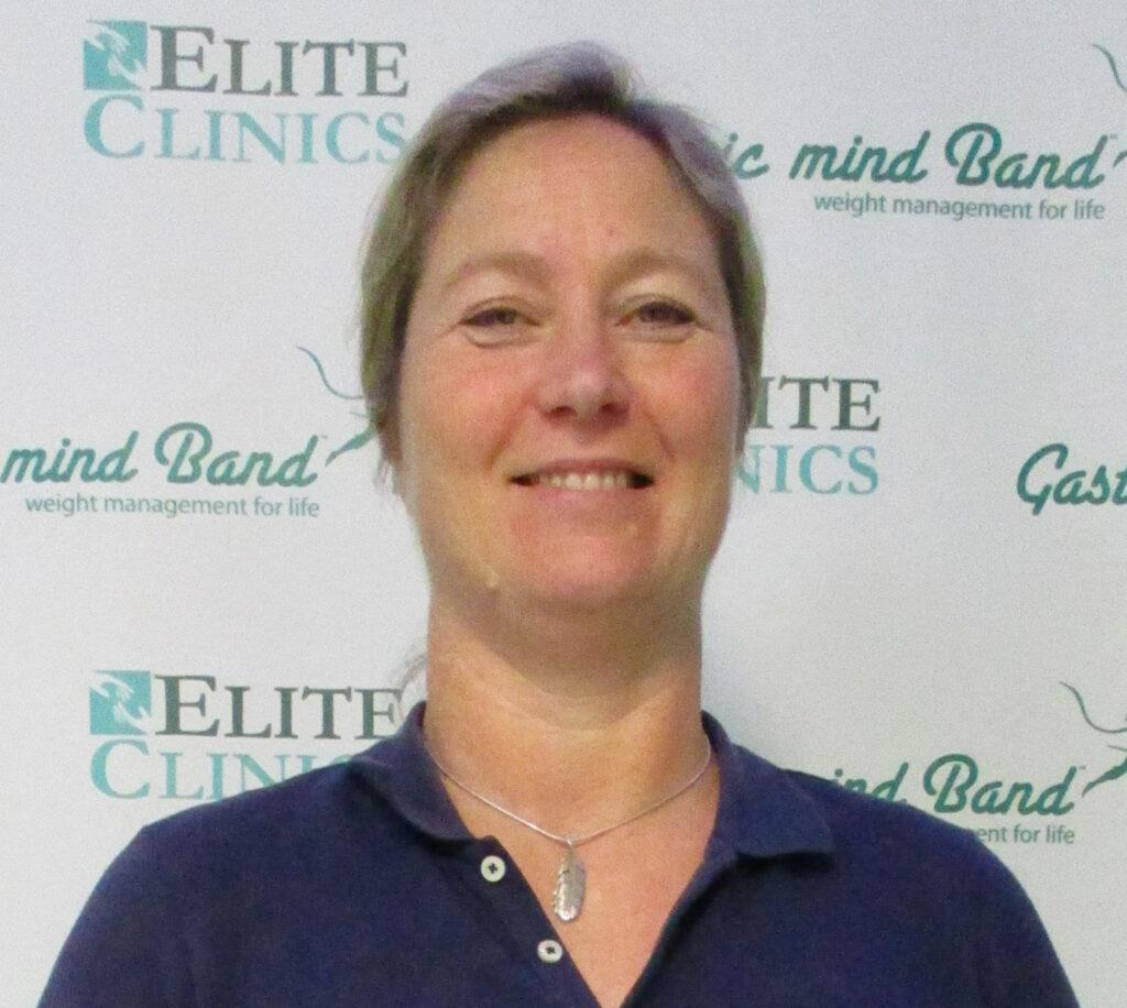Medical & Health Endorsements Liz Adams NHS Consultant
